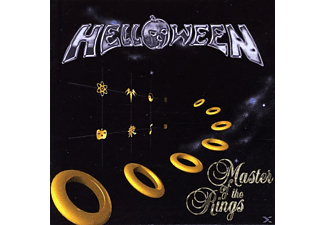 Helloween - Master Of The Rings - (CD)