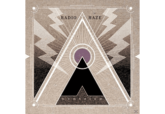 Radio Haze - Momentum [CD]