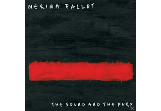 Nerina Pallot The Sound And The Fury CD