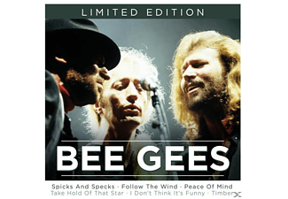 Bee Gees - Limited Edition [CD]