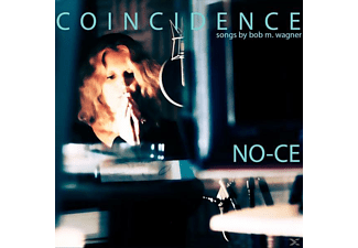 No-ce - Coincidence [CD]