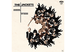 The Jackets - Shadow Of Sound - (LP + Bonus-CD)