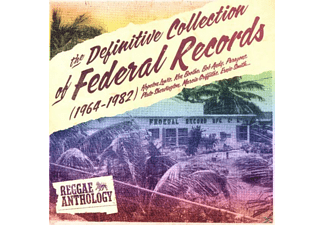 VARIOUS - Definitive Collection Of Federal Records - (CD)