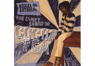 Cocoa Tea - The Sweet Sound Of..-Reggae Anthology - (CD)