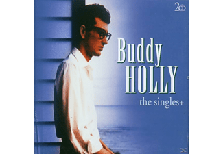 Buddy Holly - The Singles/+ - (CD)