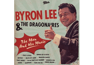 The Dragonaires - The Man And His Music - (CD)