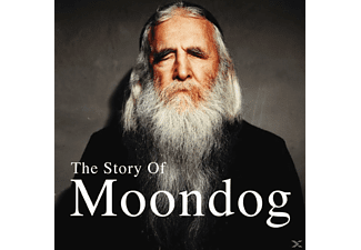 Moondog - The Story Of Moondog - (Vinyl)