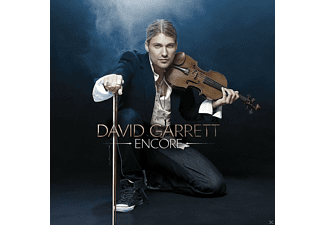 David Garrett - Encore [CD]