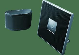 yamaha musiccast duo schwarz mediamarkt. Black Bedroom Furniture Sets. Home Design Ideas