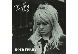 Duffy - Rockferry - (Vinyl)