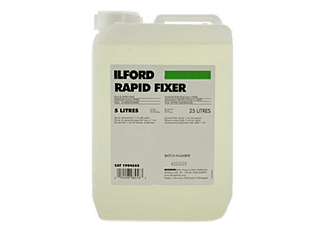 ILFORD FIX RAPID 5L 2/KART