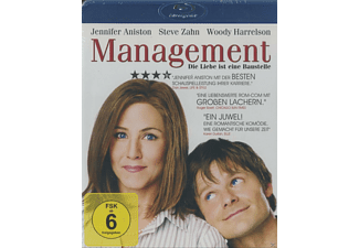 Management - (Blu-ray)