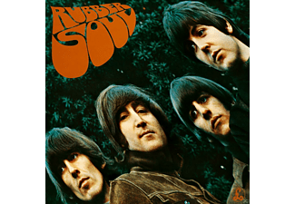 The Beatles - Rubber Soul - (Vinyl)