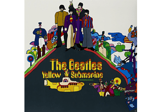 The Beatles - Yellow Submarine [Vinyl]