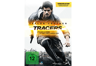 Tracers - (DVD)