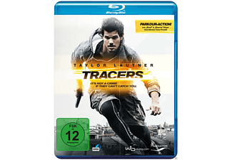 Tracers - (Blu-ray)