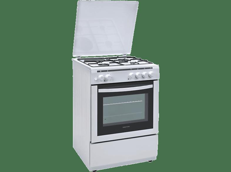 UNITED UFG-60300 οικιακές συσκευές κουζίνες κουζίνες αερίου οικιακές συσκευές   offline κουζίνες