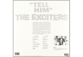 The Exciters - Tell Him - (Vinyl)