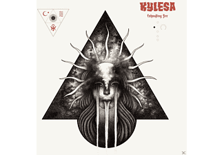 Kylesa - Exhausting Fire (Ltd.Digipak) - (CD)