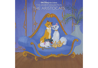 VARIOUS - The Legacy Collection: The Aristocats [CD]