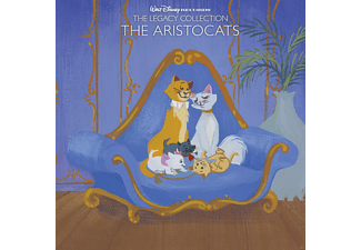 VARIOUS - The Legacy Collection: The Aristocats - (CD)