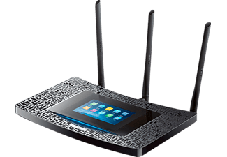 TP-LINK Touch P5 AC1900 Dual Band Router