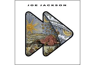 Joe Jackson - Fast Forward - (Vinyl)