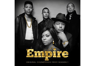 Empire Cast - Original Soundtrack From Season 1 Of Empire [CD]