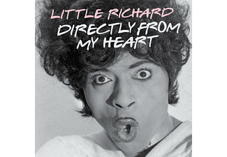 Little Richard - Directly From My Heart: The Best Of... [CD]