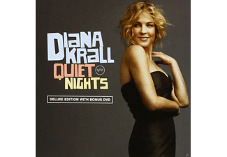 Diana Krall - Quiet Nights (CD + DVD)