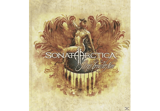 Sonata Arctica - Stones Grow Her Name - (CD)