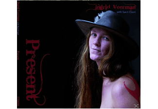 Ingrid Veerman - Present [CD]