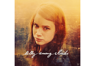 Lilly Among Clouds - Lilly Among Clouds Ep - (CD)