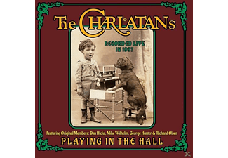 The Charlatans - Playing In The Hall [CD]