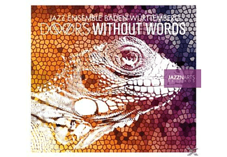Jazz Ensemble Baden-Wuerttemberg - Doors Without Words - (CD)