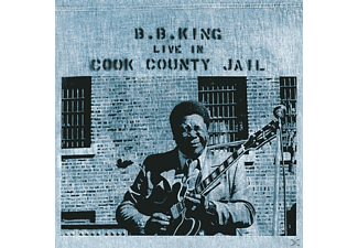 Various Live In Cook County Jail Βινύλιο