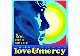 Various Love & Mercy (OST) CD