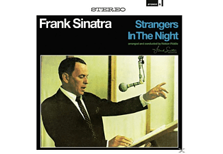 Frank Sinatra - Stangers In The Night - (Vinyl)