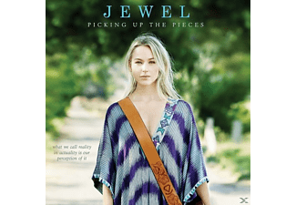 Jewel - Picking Up The Pieces [CD]