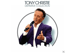 Tony Christie - Definitive Collection - (CD)