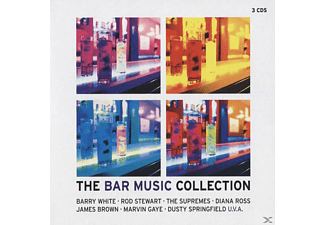 VARIOUS - The Bar Music Collection - (CD)