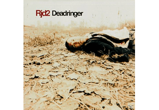 RJD2 - DEADRINGER: THE REISSUE - (CD)