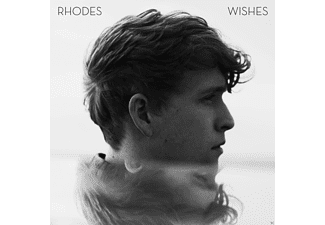 Rhodes - Wishes - (CD)