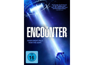 The Encounter - (DVD)