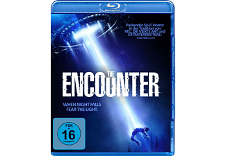 The Encounter [Blu-ray]