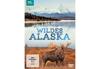 Wildes Alaska [DVD]