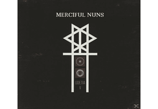Merciful Nuns - Goetia V - (CD)