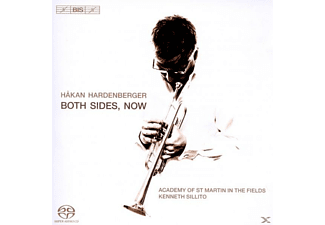 Hardenberger, Pöntinen, Academy Of St Martins, Sillit - Both Sides,Now - (SACD Hybrid)