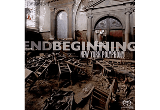 New York Polyphony - endBeginning - (SACD Hybrid)