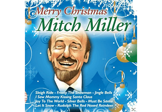 Mitch Miller - Merry Christmas - (CD)